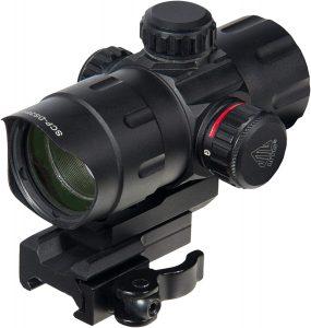 """UTG 4.2"""" ITA Dot best red dot sight for ar-15"""
