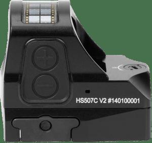Best red dot sight for pistol