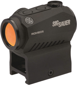 SIG SAUER SOR52001 Best Red Dot Under $200