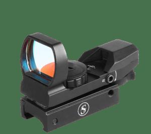 TPO Sniper RD22F
