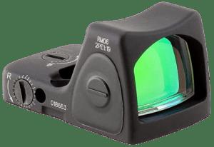 Trijicon RMR 3.25 MOA Red Dot Sight