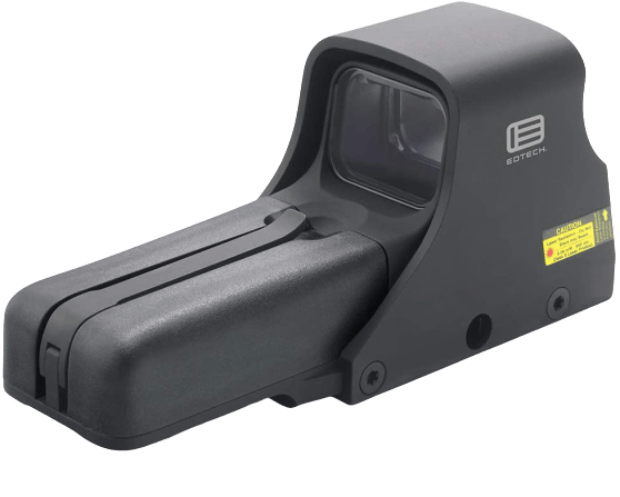 Best Holographic Sight EOTECH 512