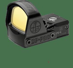 Best red dot sight for pistol Leupold Delta Point Pro