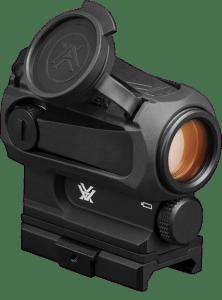 Sightmark Ultra Dual Shot best budget red dot sight