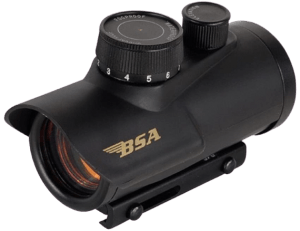 BSA RD30 Best Red Dot sight for turkey