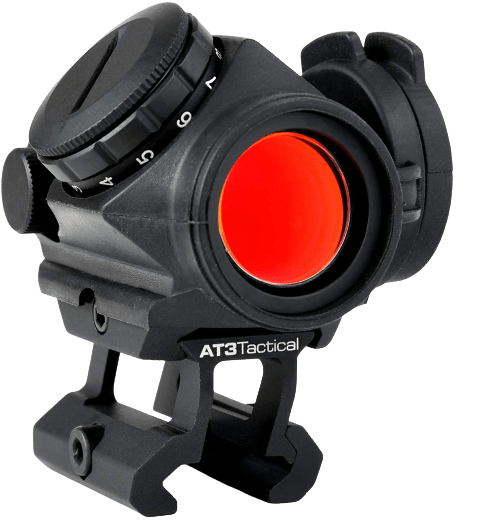 Best Red Dot Sight Under AT3 Tactical RD$100