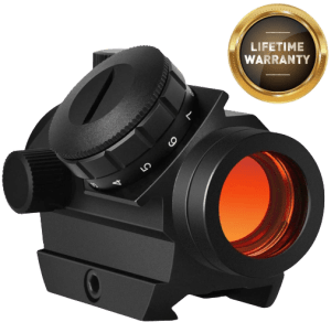 Cycvis Riflescope Micro