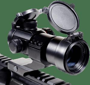 Ozark Armament Rhino Red Dot Sight
