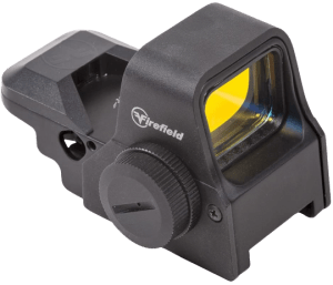 Fire field impact XLT reflex sight
