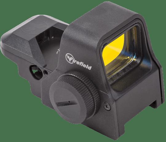 Fire field impact XLT reflex sight