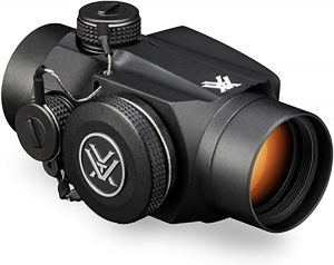 VORTEX OPTICS SPARC II 2 MOA RED DOT SIGHT