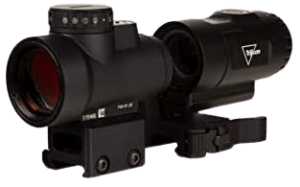 TRIJICON MRO HD COMBO