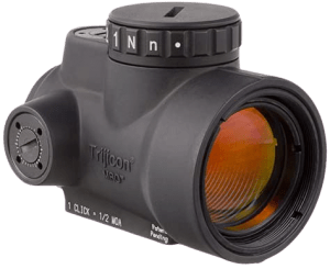 Best red dot sight Trijicon MRO-C-2200003 1x25mm (MRO)