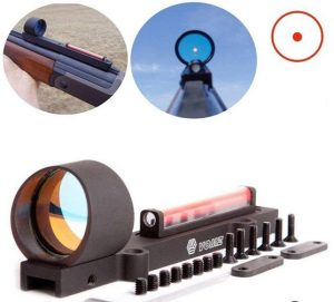 Red dot sight function