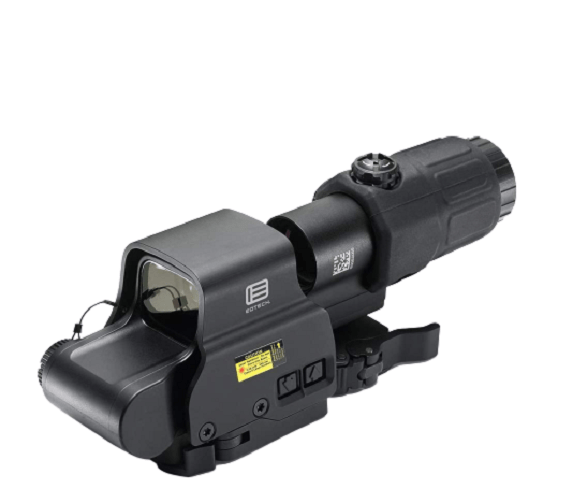 EOTECH HHS II Holographic Hybrid Sight Magnifier