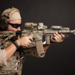How Does a Holographic Sight Work? Choose Accurate Weapon Sights
